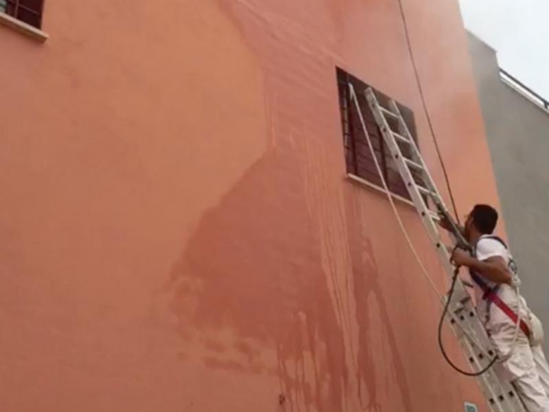 Rehabilitacion de fachadas Malaga Colors 3