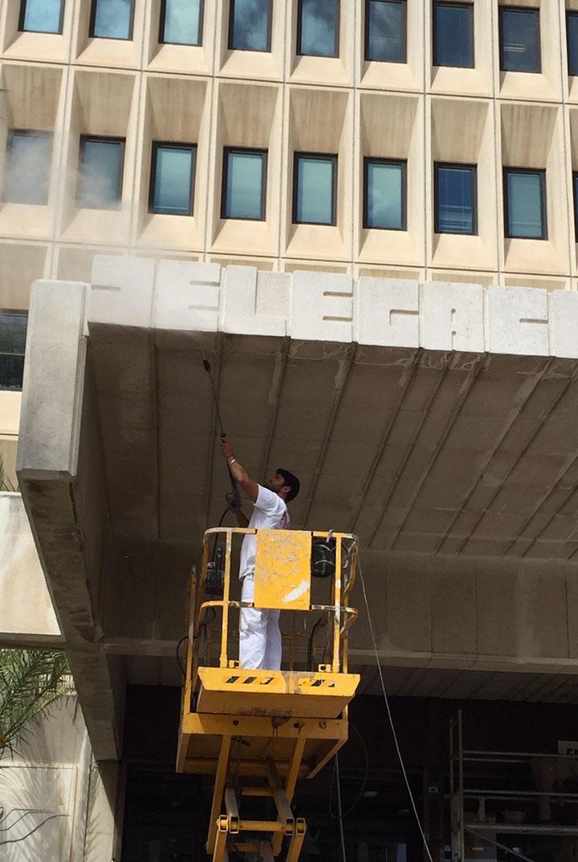 limpieza fachadas malaga colors