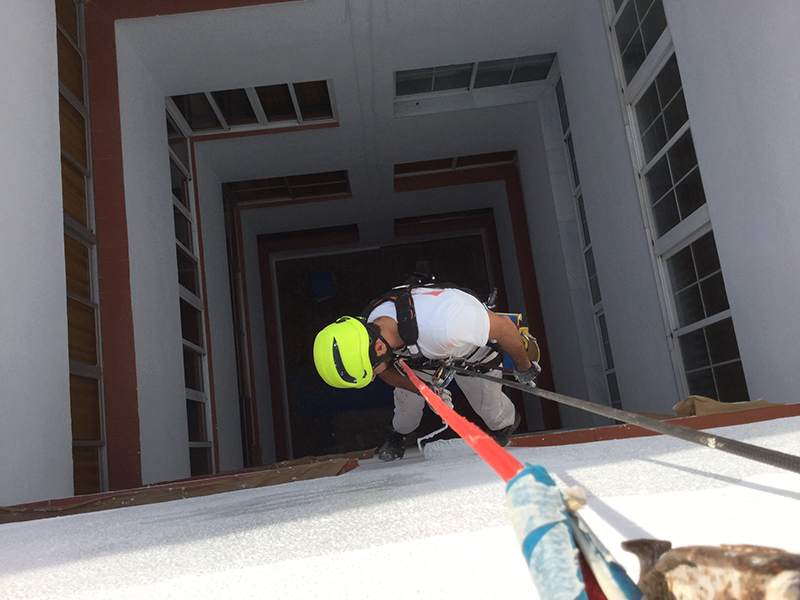 pintores MALAGA COLORS pintores edificios en malaga