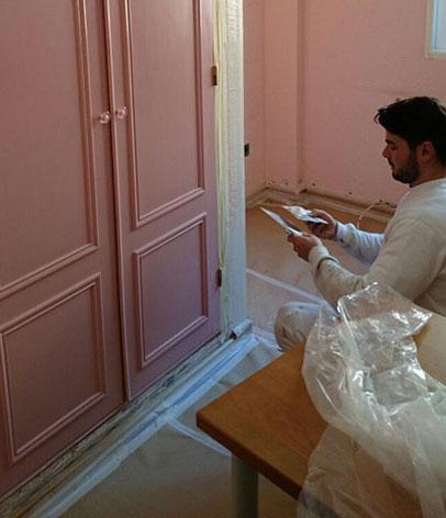 alisado de paredes malaga colors 1