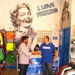 Decoración de locales comerciales en Málaga por Málaga Colors