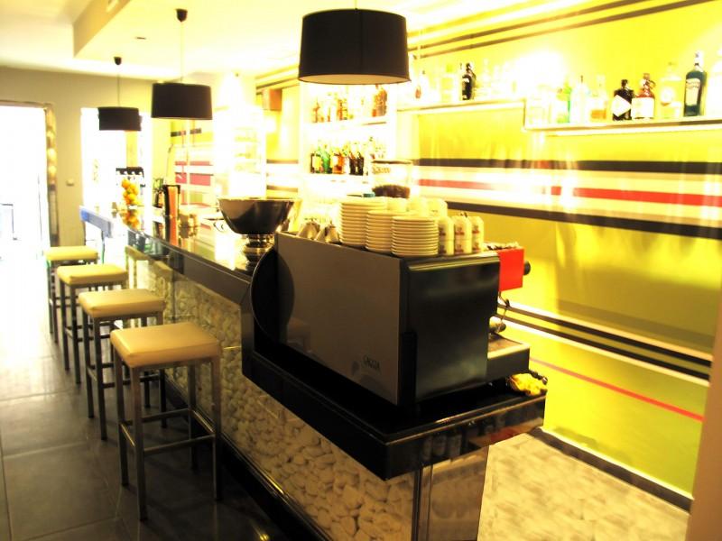 Decoraciones de Locales Comerciales Malaga Colors, Chloe Bar