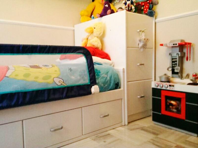 Lacado de Muebles Malaga Colors